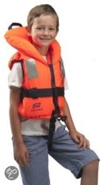 reddingsvest/zwemvest 10-20 kg kind 2-5 jaar Oranje