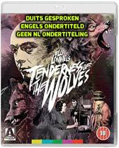 Tenderness of the Wolves Dual Format [Blu-Ray+DVD] (import)