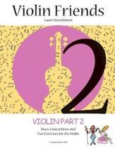 Violin Friends 2