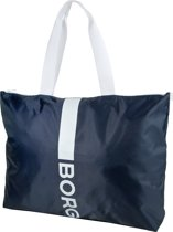 Bjorn Borg BB 1200 Shopper Schoudertas - Navy