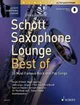 Schott Saxophone Lounge, Best of