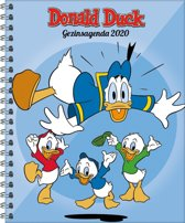 Donald Duck Gezinsagenda 2020