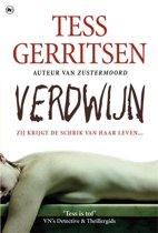 Rizzoli & Isles - Verdwijn