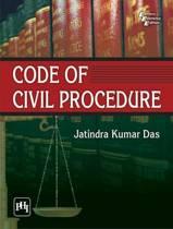 Codes of Civil Procedure