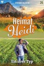 Heimat-Heidi 26 – Heimatroman