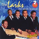 The Apollo Sessions: For Collectors Only