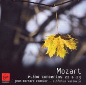 Mozart: Piano Concertos Nos. 21, 23