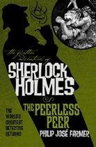 Further Adv. S. Holmes, Peerless Peer