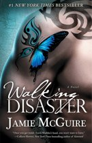 Boek cover Walking Disaster van Jamie McGuire (Onbekend)