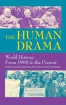 The Human Drama World History
