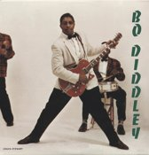 Bo Diddley -Coloured-