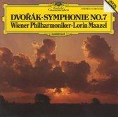 Dvorak: Symphonie No. 7