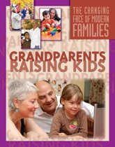 Grandsparents Raising Kids