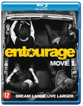 Entourage The Movie (blu-ray)