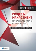 Projectmanagement op basis van IPMA D