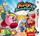 Kirby: Battle Royale - 2DS + 3DS
