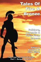 Tales Of Fire & Bronze
