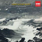 Grieg & Schumann: Piano Concer