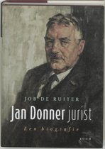 Jan Donner, Jurist
