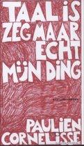 Boekomslag van 'Taal is zeg maar echt mijn ding (luisterboek)'