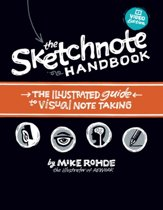 The Sketchnote Handbook Video Edition