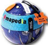 Mapedia - Zonnestelsel