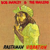 Rastaman Vibration  180Gr+Download)