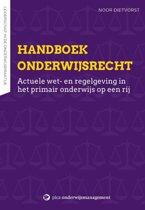 Handboek onderwijsrecht