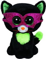 Ty Beanie Boo Jinxy - Kat 15 cm