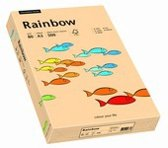 Rainbow gekleurd papier A3 80 gram 40 zalm 500 vel