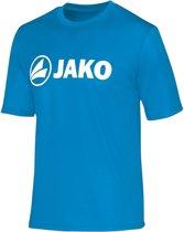 Jako Funtioneel Promo Shirt - Voetbalshirts  - blauw licht - XXXL