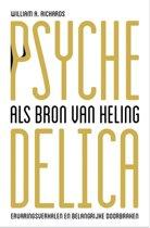 Psychedelica als bron van heling