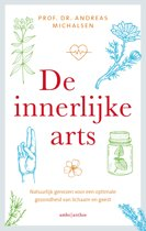 Boek cover De innerlijke arts van Andreas Michalsen (Paperback)