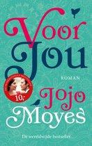 Boekomslag van 'Voor jou'