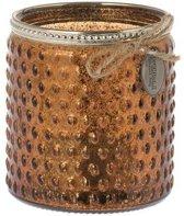 Riverdale sfeerlicht York - copper - 11cm