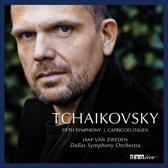 Tchaikovsky: 5Th Symphony