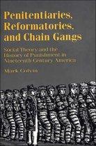 Penitentiaries, Reformatories, and Chain Gangs