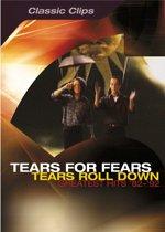 Tears for Fears - Tears Roll Down (Greatest Hits '82-'92) (dvd)