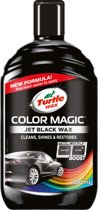 Turtle wax FG8310 Color Magic Jet Zwart 500ml