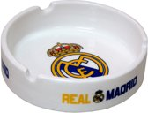 Real Madrid Asbak - Wit