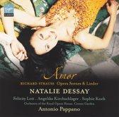 Amor: Richard Strauss Opera Scenes & Lieder