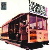 Thelonious Alone In