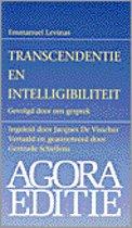 Transcendentie en intelligibiliteit
