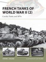 French Tanks of World War II (2)