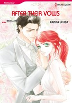 After Their Vows (Harlequin Comics)