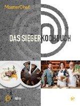 MasterChef - Das Siegerkochbuch