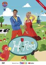 Juf Roos - Seizoen 2 (DVD+CD)