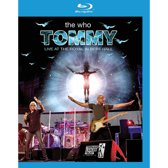 The Who - Tommy (Live  Royal Albert Hall) (Blu-Ray)