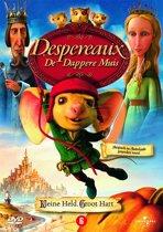 Despereaux, De Dappere Muis (D) (dvd)