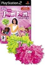 Eye Toy Play: Pompom + Pompoms